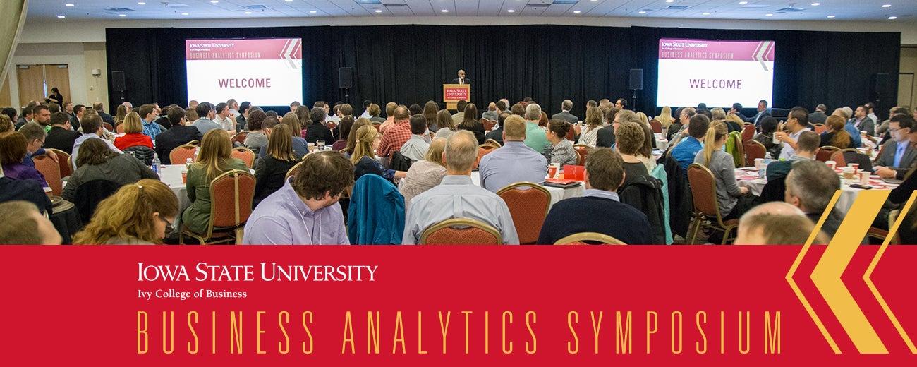 Business Analytics Symposium