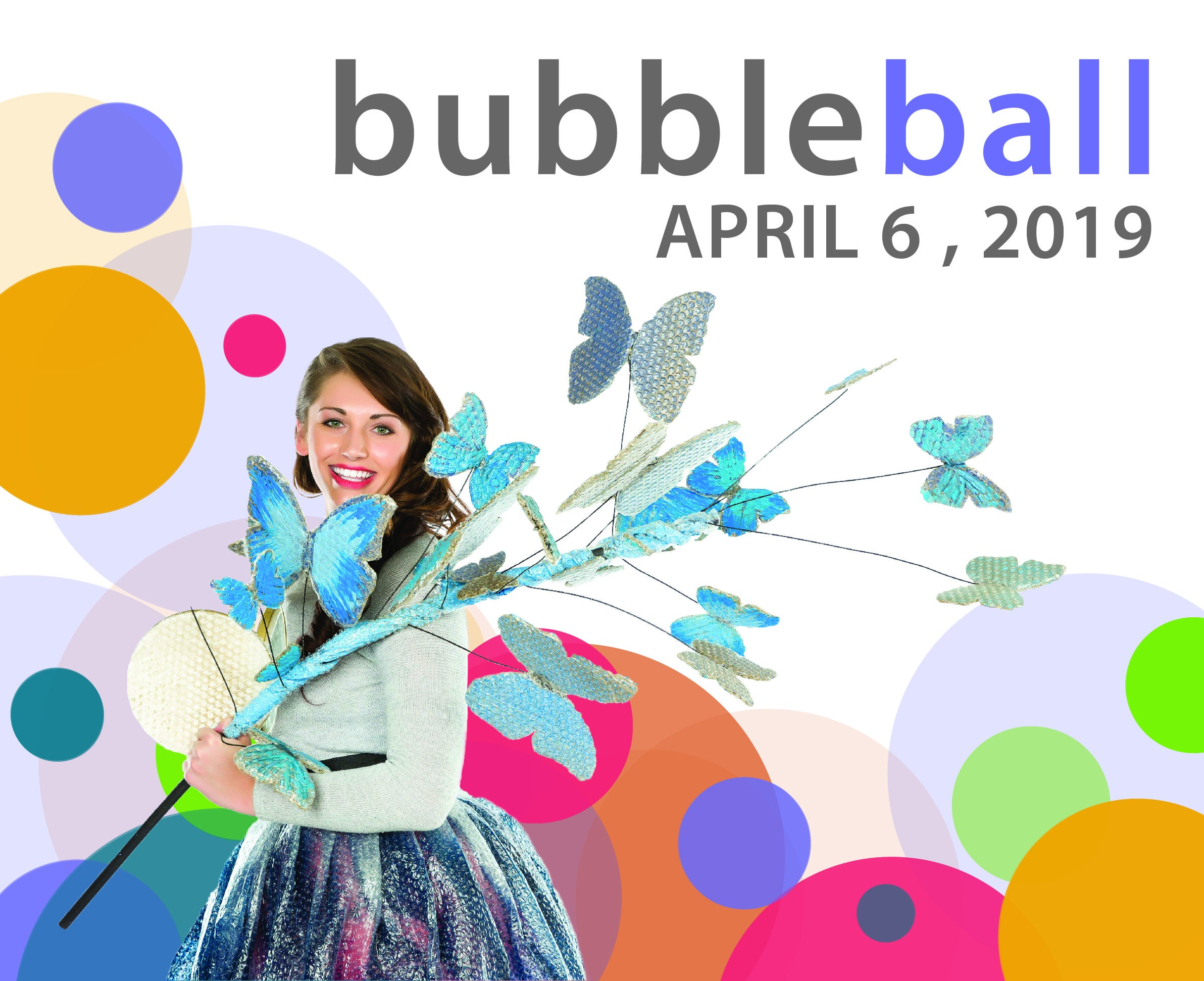 More Info for ChildServe Bubble Ball