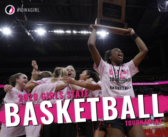 More Info for 2020 IGHSAU Girls State Basketball Tournament