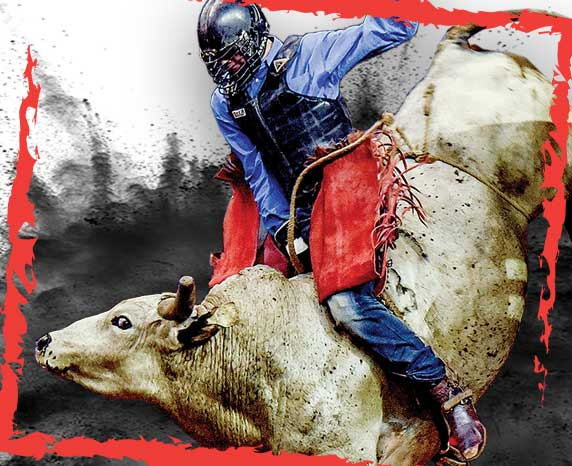 More Info for Cinch World's Toughest Rodeo