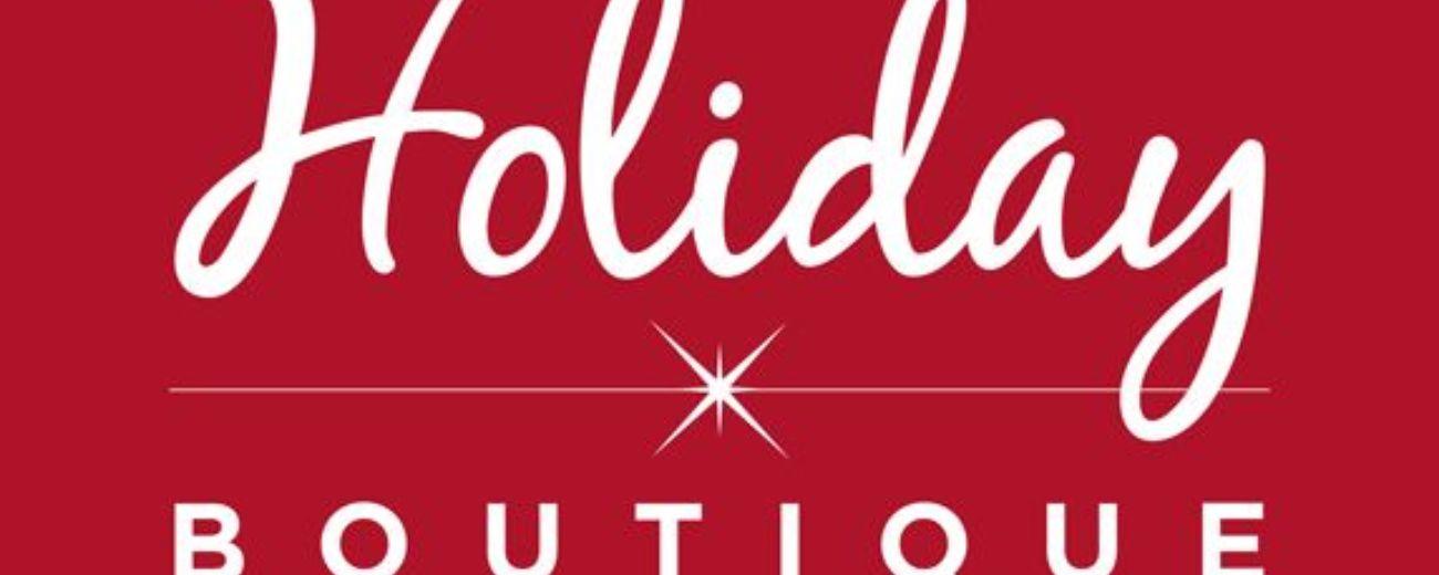 Des Moines Holiday Boutique