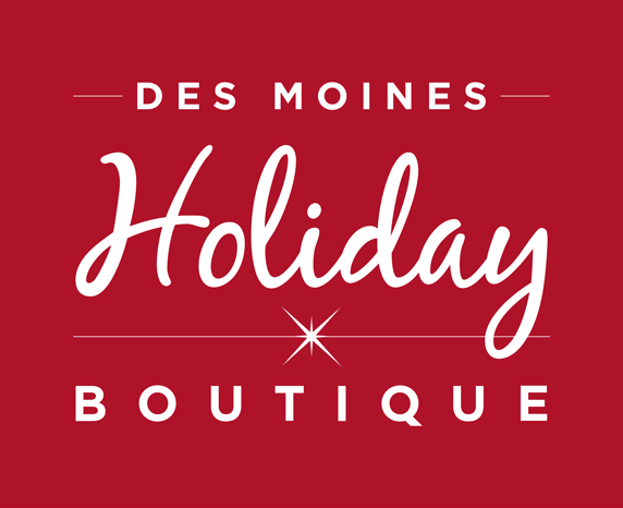 More Info for Des Moines Holiday Boutique
