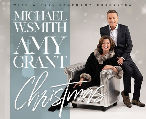 More Info for Christmas with Michael W. Smith & Amy Grant