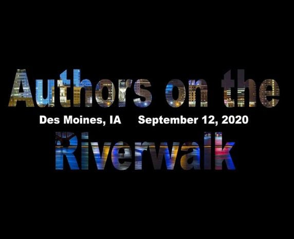 More Info for Authors on the Riverwalk