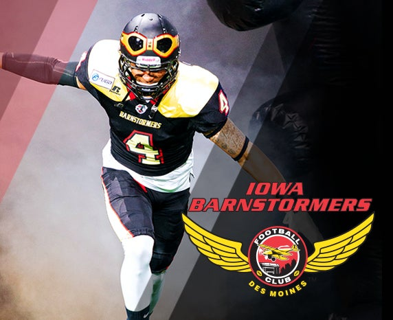 More Info for Iowa Barnstormers vs. Cedar Rapids River Kings
