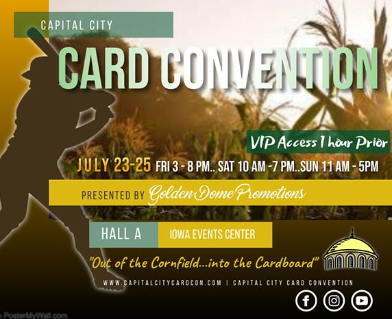 More Info for Capital City Card Convention