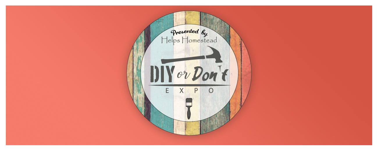 DIY or Don't Expo