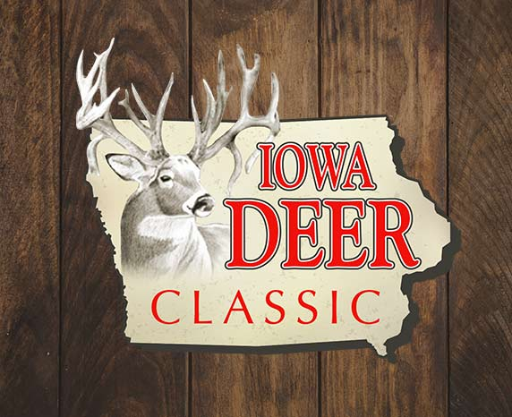 More Info for Iowa Deer Classic