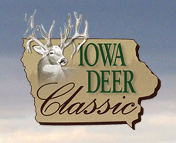More Info for The Iowa Deer Classic Invades the Iowa Events Center March 3-5