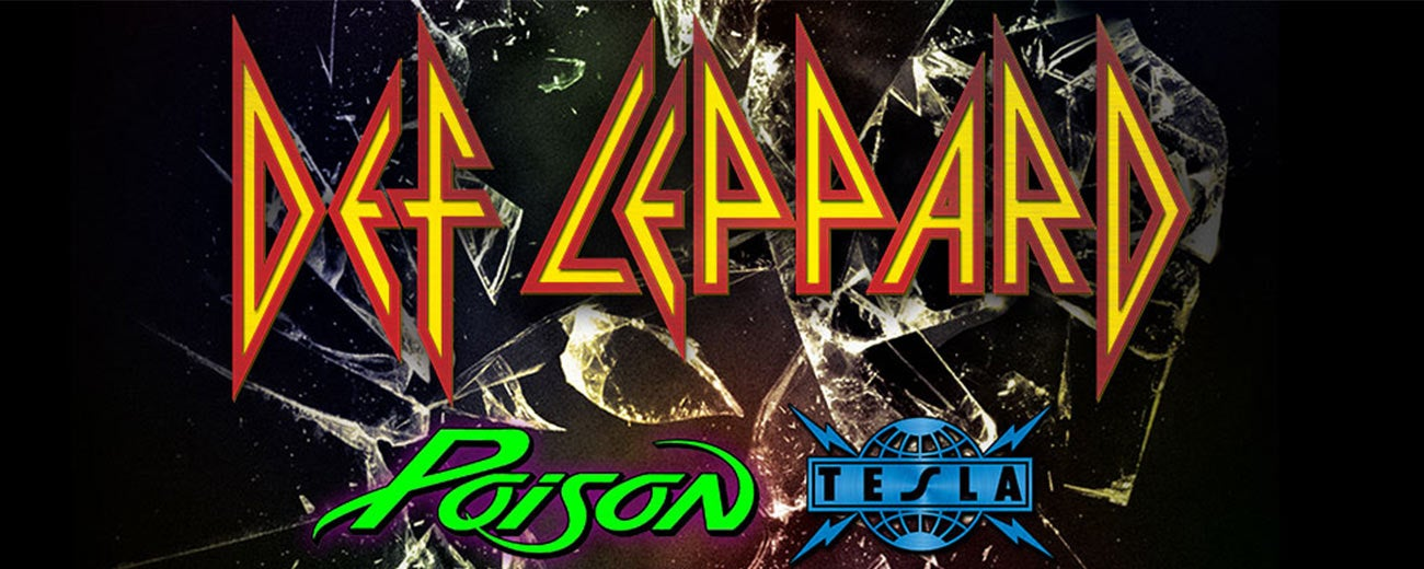 def leppard with poison and tesla iowa events center. Black Bedroom Furniture Sets. Home Design Ideas