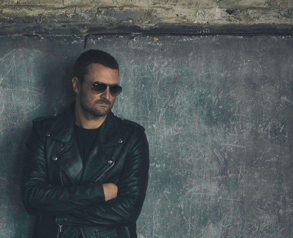 More Info for ERIC CHURCH BRINGS 2017 HOLDIN' MY OWN TOUR TO DES MOINES