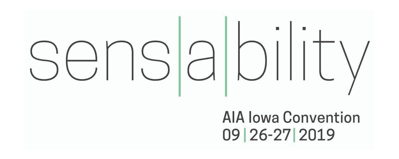 AIA Iowa Annual Convention 2019