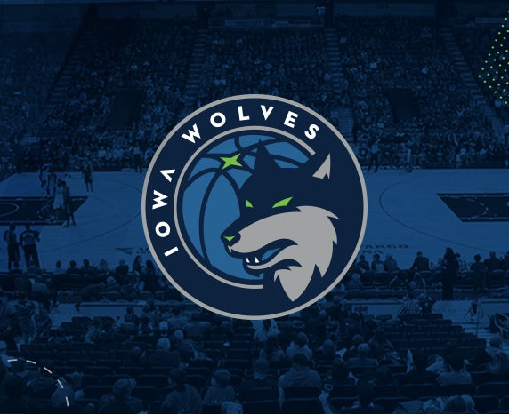 More Info for Iowa Wolves vs. SIOUX FALLS SKYFORCE