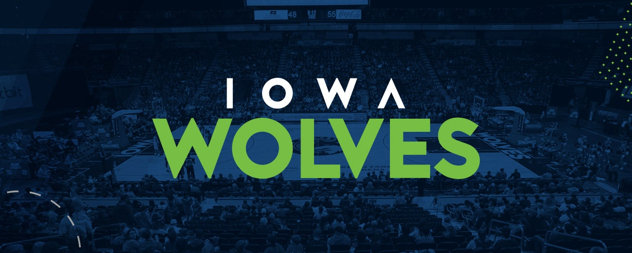 Iowa Wolves vs. Texas Legends