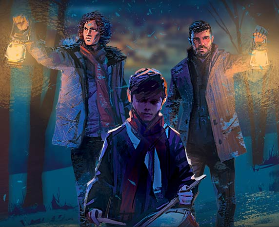 More Info for for King & Country's A Drummer Boy Christmas