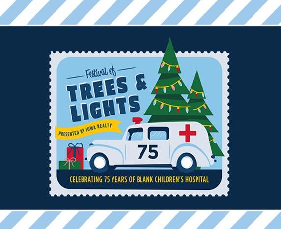 More Info for Festival of Trees & Lights
