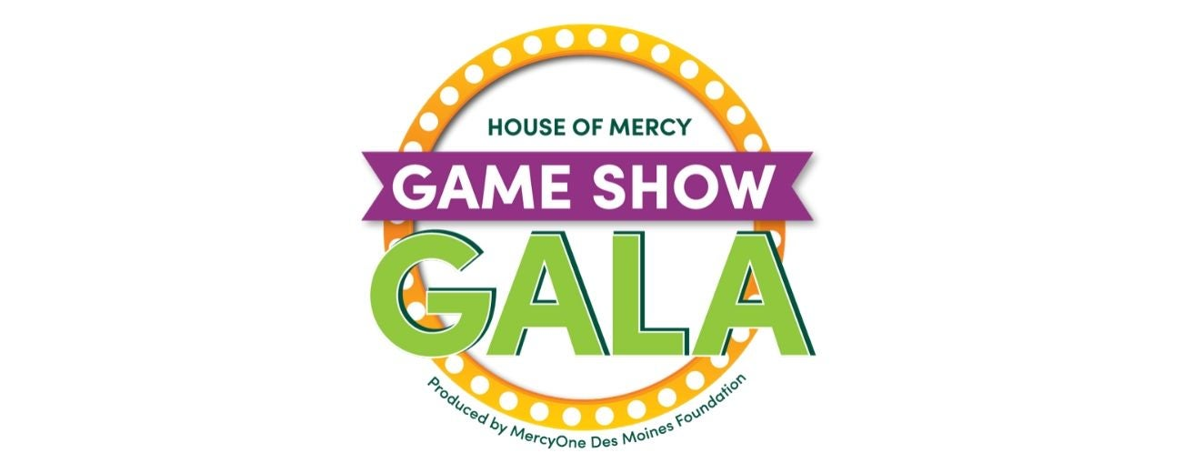 2021 MercyOne House of Mercy Game Show Gala