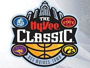 More Info for TICKETS FOR THE HY-VEE CLASSIC GO ON SALE MONDAY, OCTOBER 30 AT 10 A.M.