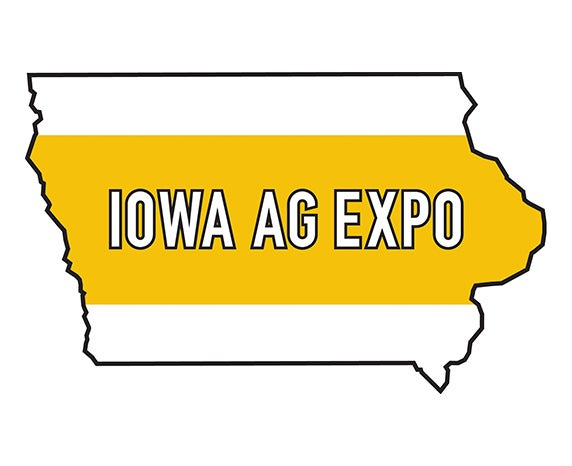 More Info for Iowa Ag Expo