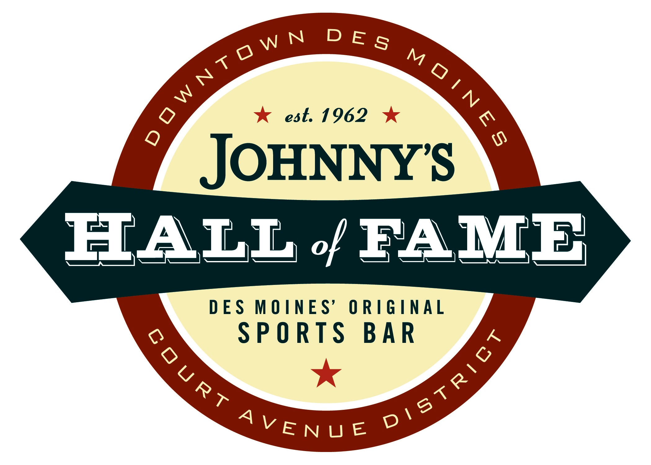 Johnny's Hall of Fame