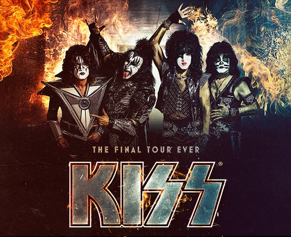 More Info for KISS End of the Road Tour