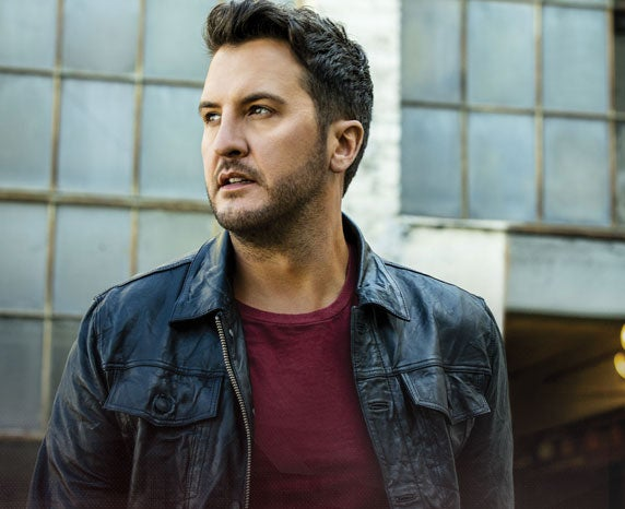 More Info for Luke Bryan - CANCELLED