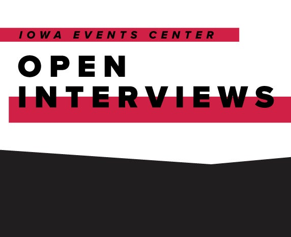 More Info for Operations Department Open Interviews
