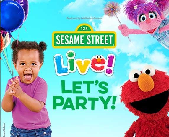 More Info for Sesame Street Live!