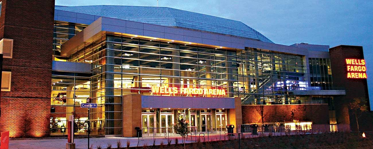 Sponsorship Opportunities   Iowa Events Center