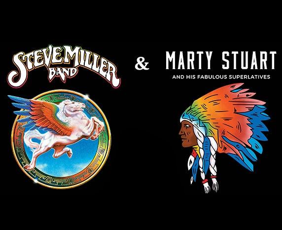 More Info for Steve Miller Band