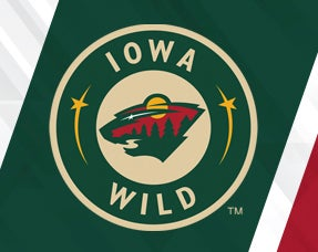 More Info for Iowa Wild vs. Rockford Ice Hogs