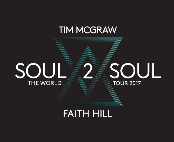 More Info for GRAMMY AWARD-WINNING SUPERSTARS TIM MCGRAW AND FAITH HILL ANNOUNCE SOUL2SOUL THE WORLD TOUR 2017