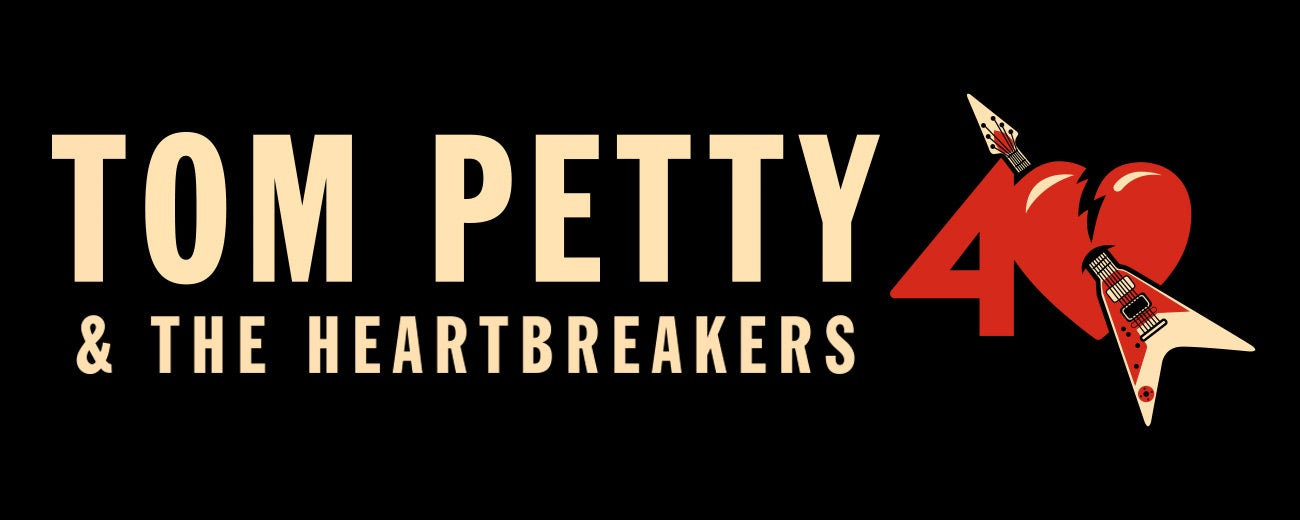 Tom Petty Pittsburgh Tour