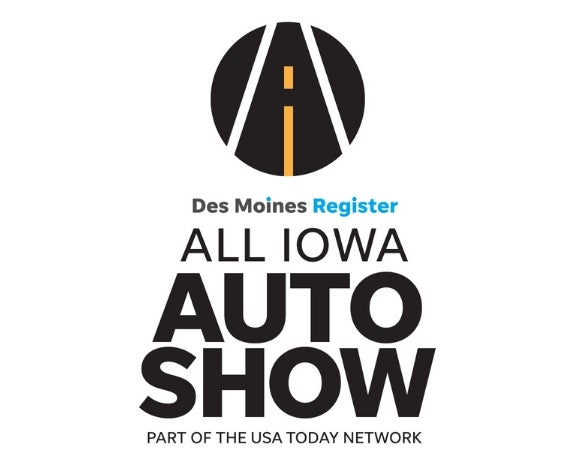 More Info for All Iowa Auto Show