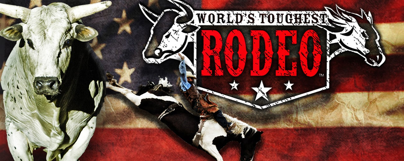 Cinch World S Toughest Rodeo Iowa Events Center