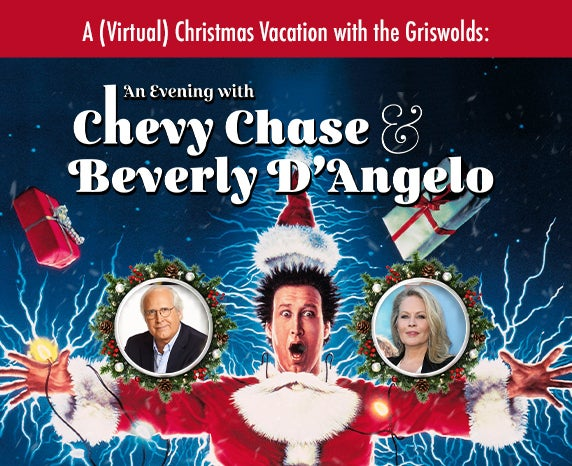 More Info for A (Virtual) Christmas Vacation with the Griswold's