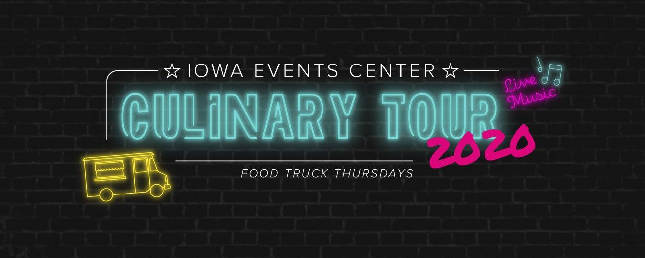 Food Truck Thursday