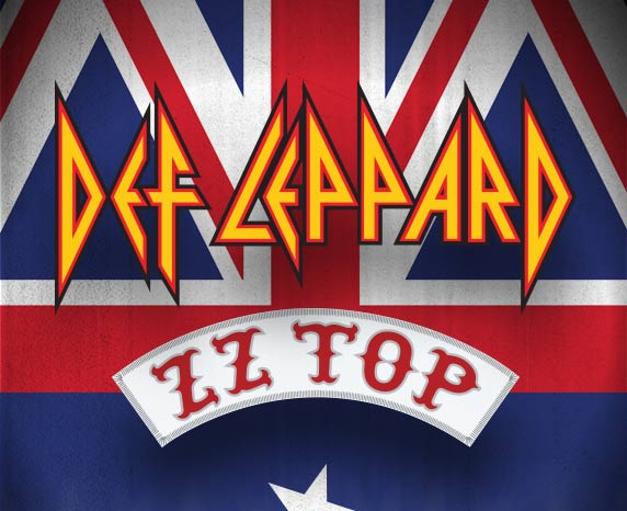 More Info for Def Leppard and ZZ Top