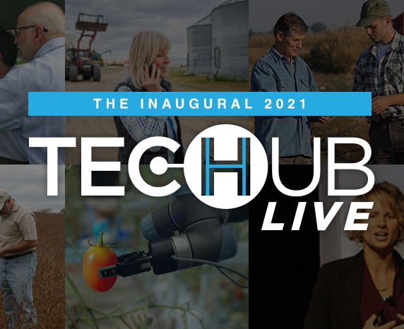 More Info for Tech Hub LIVE Conference and Expo