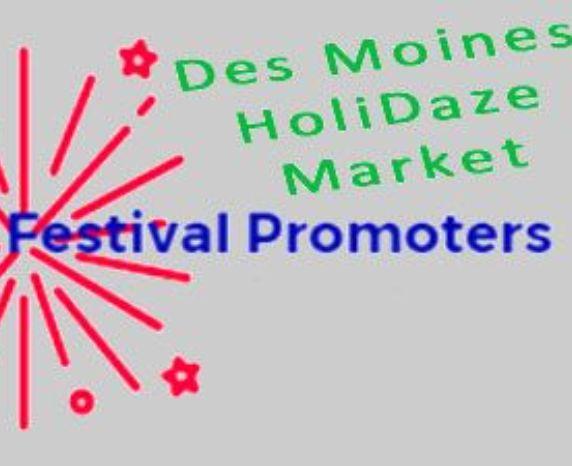 More Info for Des Moines HoliDaze Show