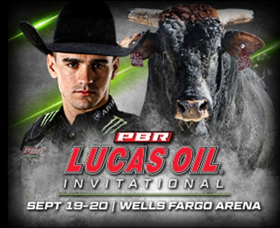 More Info for Professional Bull Riders