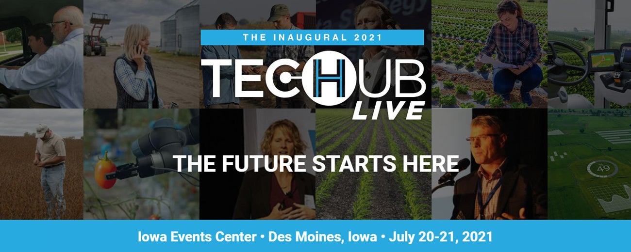 Tech Hub LIVE Conference and Expo