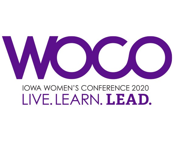 More Info for Iowa Women's Conference 2020